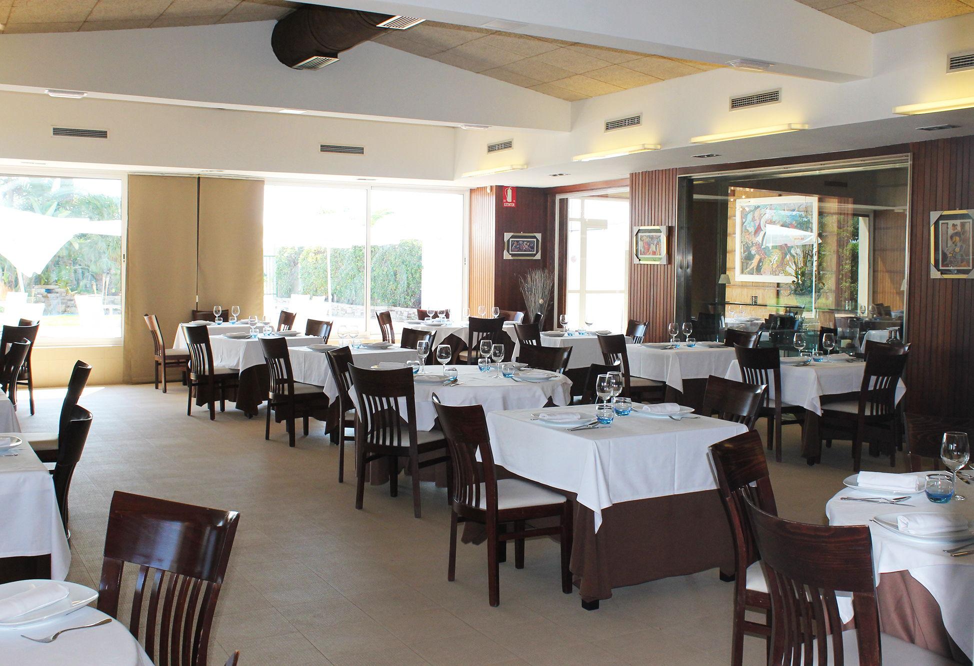 Restaurante alqueria de la mar alqueria de la mar - Restaurante en pinedo ...